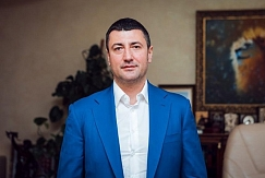 ULF demands NABU chairman to publicly apologize to 27 thousand company's employees for lies Statement by Ukrlandfarming and Avangard Group of companies' CEO Oleg Bakhmatyuk