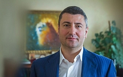 Oleg Bakhmatyuk's interview  in a special report on the business environment in Ukraine from the German newspaper Die Welt. Oleg Bakhmatyuk: Ukrlandfarm business model may be a demonstration of Ukraine's potential
