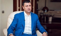 Deposit Guarantee Fund: Bakhmatyuk's offer to pay off VAB Bank's debts beneficial to Ukraine, backed by IMF