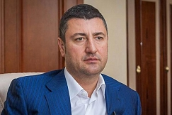 'Thanks to Sytnik, the State recovered a mere UAH 234 million from selling off VAB Bank's assets instead of UAH 8 billion', - says Oleg Bakhmatyuk.