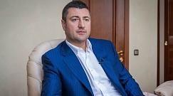 Bakhmatyuk to G7 envoys: Sytnyk's unlawful actions related to economic interests regarding my company