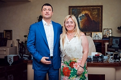 Oleg Bakhmatyuk:I Will Solve My Problems Without Involving the President - - interview to the biggest Ukrainian media about agriculture Latifundist